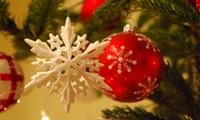 Frohe Weihnachten und alles Gute für das Jahr 2019