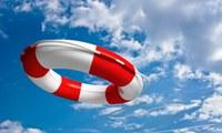 Umstellung auf Notbetrieb und Maßnahmen